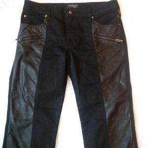"Joan Jett Daang Goodman Tripp NYC Pants Waist 32"""